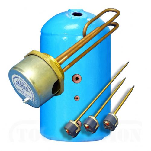 Immersion Heater Elements